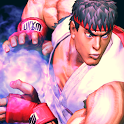 Street Fighter IV v 1.00.00