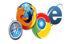 top internet browsers