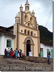 Capilla Colegio Don Bosco. Contratación