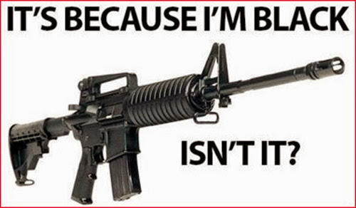 black-gun