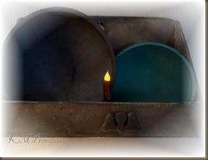 bowl box light