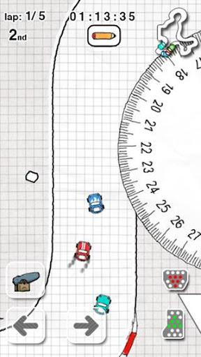 Doodle Kart - Racing for Kids - screenshot
