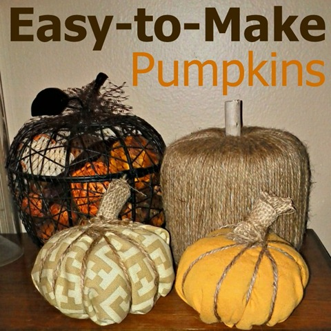 Easy-to-Make-Pumpkins