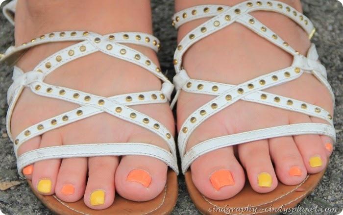 Beeq Nails Pedicure (2)
