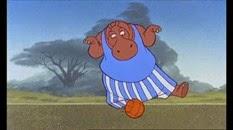 33 l'hippopotame