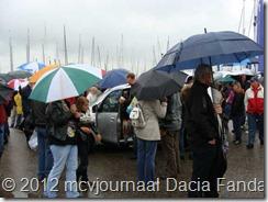Dacia Fandag 2012 Onthulling Lodgy 22
