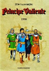principe valiente 1998