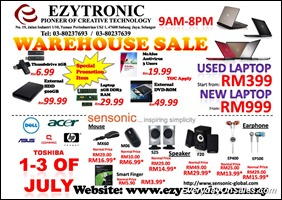 Eztronic-Used-and-New-Laptop-Sales-2011-EverydayOnSales-Warehouse-Sale-Promotion-Deal-Discount