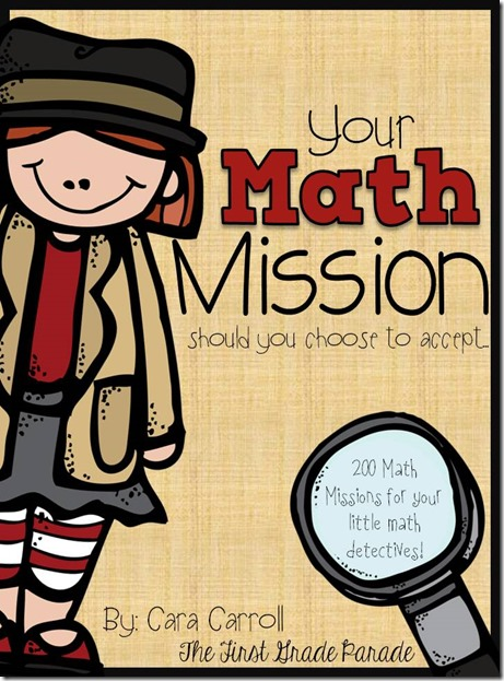 MathMissioncover