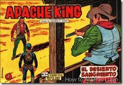 P00025 - Apache King  - A.Guerrero