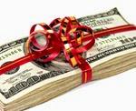 [cash gift]