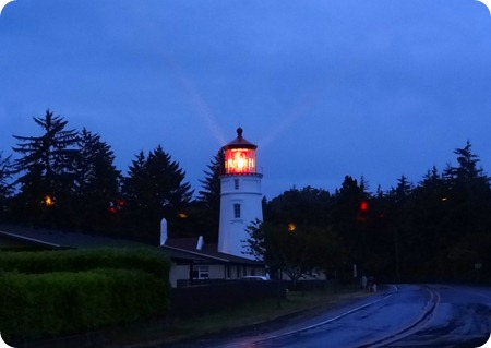 Umpqua Lighthouse