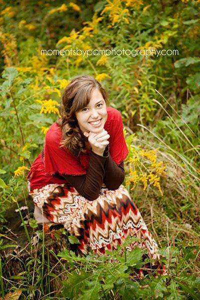 Allison Rager {Senior 2012} 068 logo