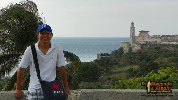 Mis Viajes 2012 De Macondo al Aleph 5