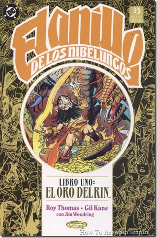 2011-12-09 - El Anillo de los Nibelungos