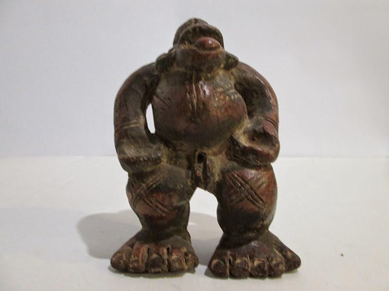 Tikar Pygmy Figure 2