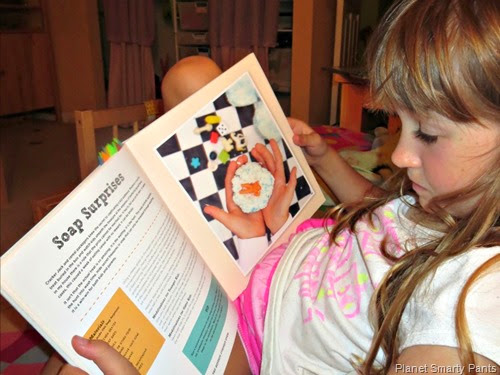 Reading 101 Kid Activities