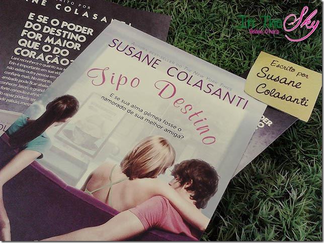 Tipo de destino, Susane Colasanti 01