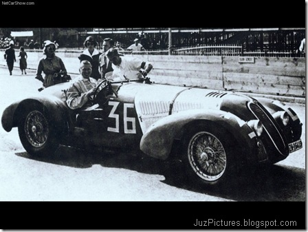 Alfa Romeo 412