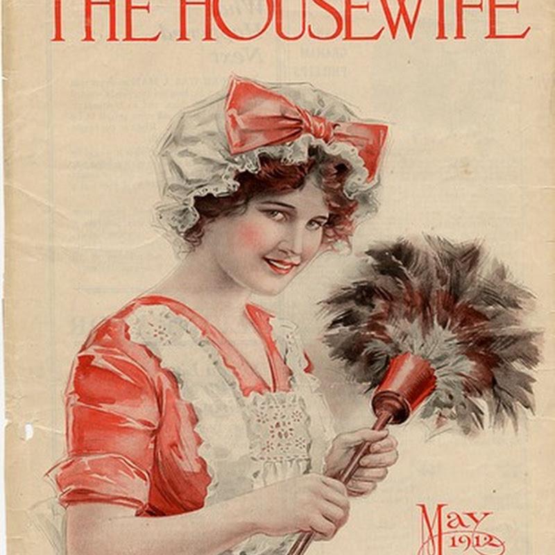 Día Nacional del Ama de Casa