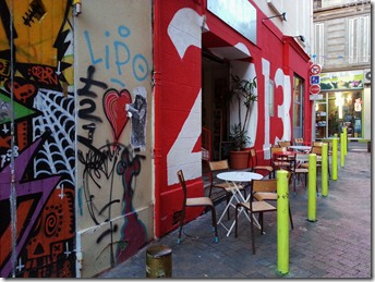 Marseille Cours Ju...
