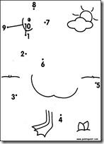 completar el dibujo con puntos (97)