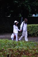 Tokyo, Harajuku – 09-Aug-2009