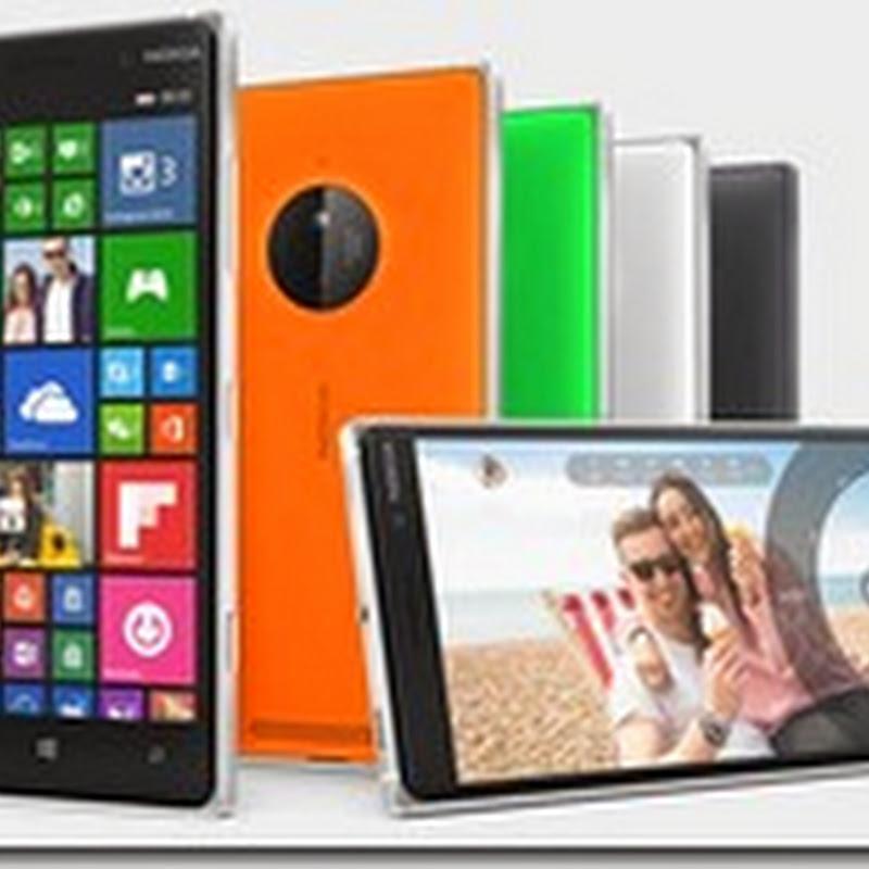 nokia lumia 830 uno smartphone grande e facile da usare