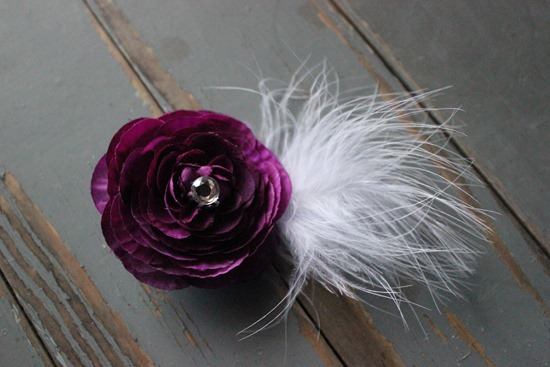 Kentucky Derby Fascinator Tutorial