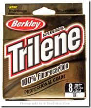 trilene-fluorocarbon