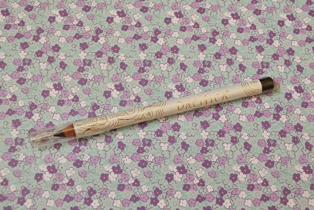 Pacifica | Natural Eye Pencil in Jet