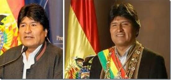 Presidentes de Sudamérica