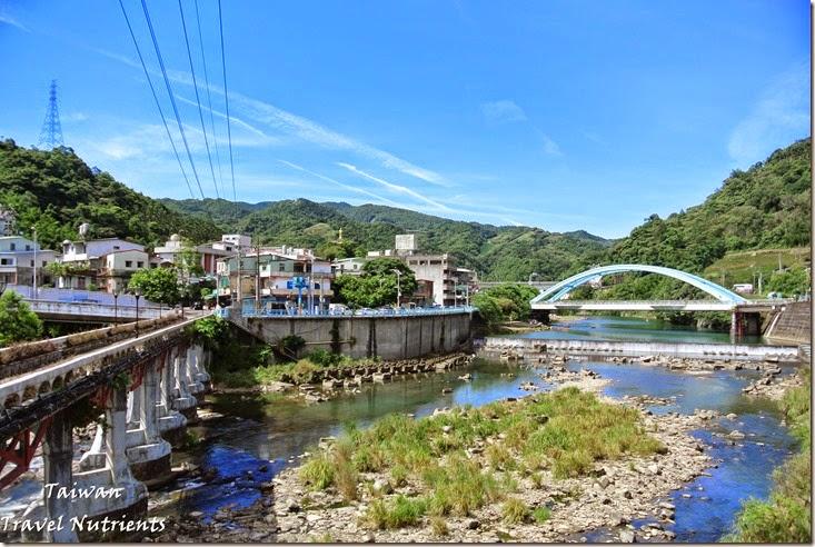 坪林拱橋 舊橋 (2)