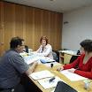 Egészségprogram - Szakmai megbeszélések - 20140320