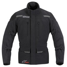 TECH ROAD GTX ARMACOR JKT FR