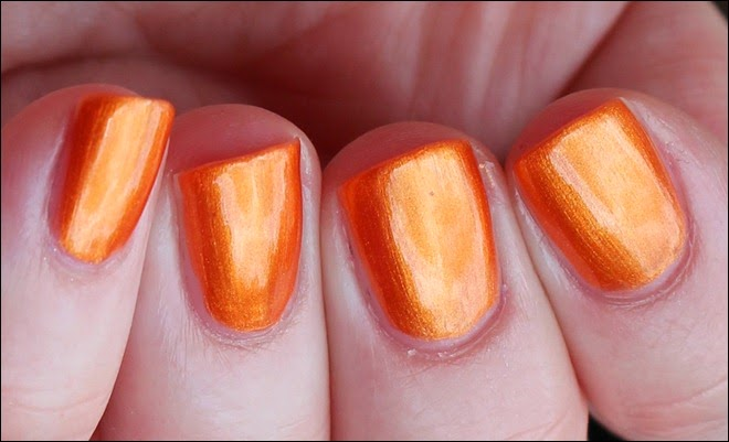 Orange P2 Sun City Sunset Strip 4