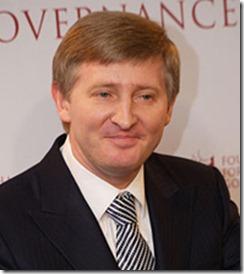 Rinat Leonidovych Akhmetov net worth