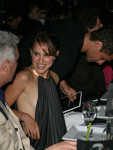 Hilary duff side breast