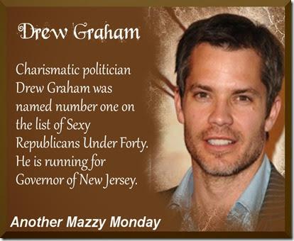 Drew Graham bio