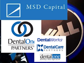 Dental One Partners -Graphic