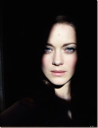 Marion Cotillard - Paris Match, May 24th, 2012