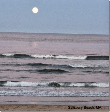 Salisbury Beach, MA