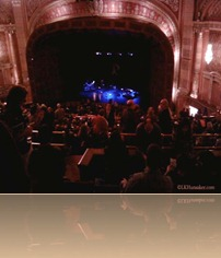 Benedum Center ©LKHunsaker