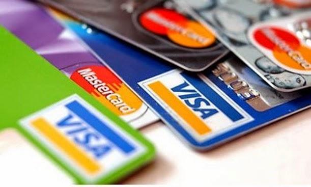 cartão-crédito