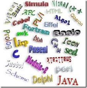 Programming-languages and styles