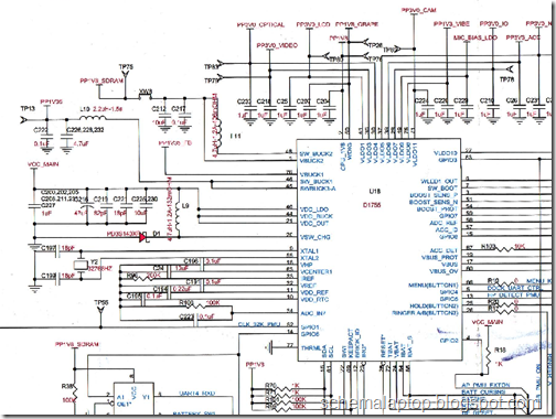 schematic iphone s  zen diagram, wiring diagram
