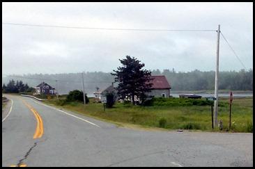 1e - Travel to Trenton - Rt 1 just looks like Maine