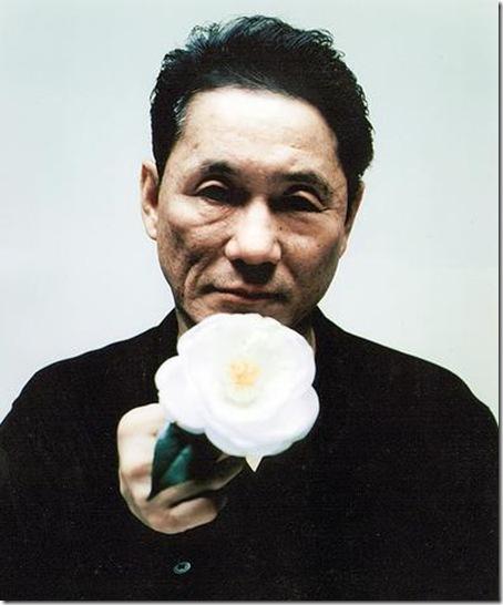 TakeshiKitano