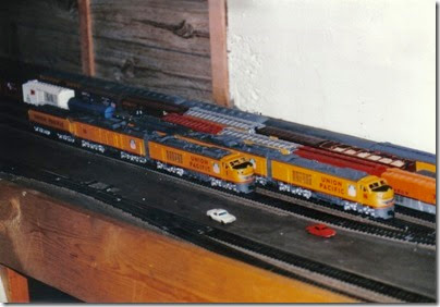 01 My Layout in 1993