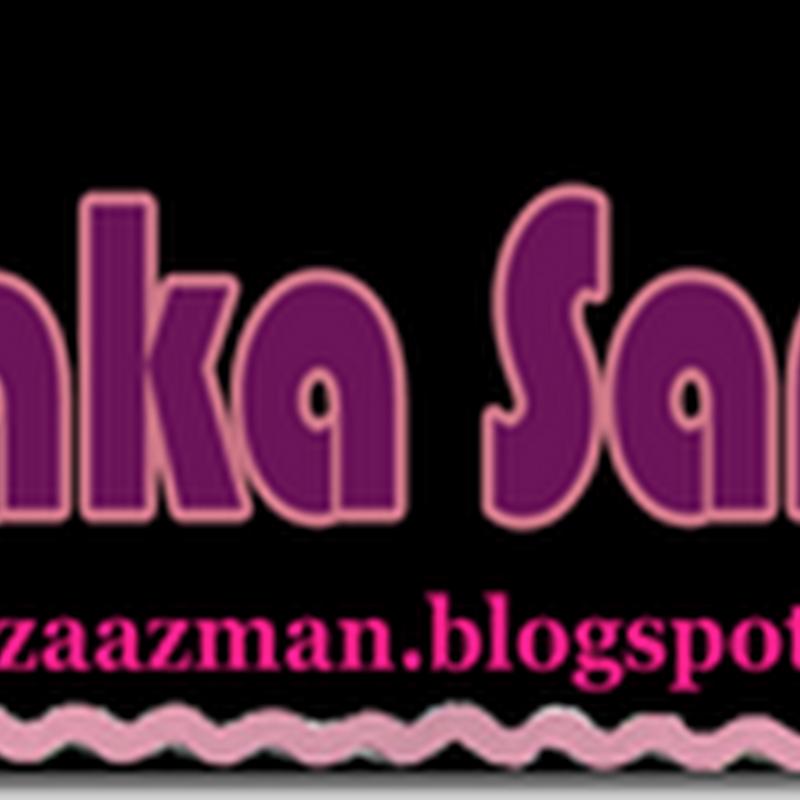 Jom Serbu Blog Mereka ! #5